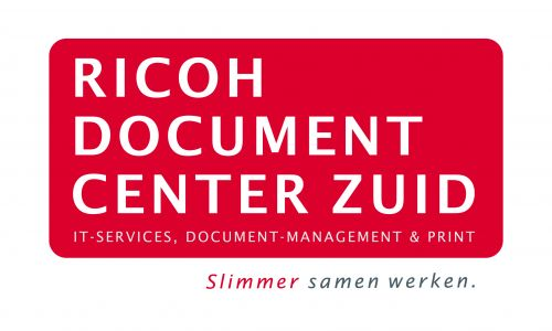 Ricoh Document Center Zuid
